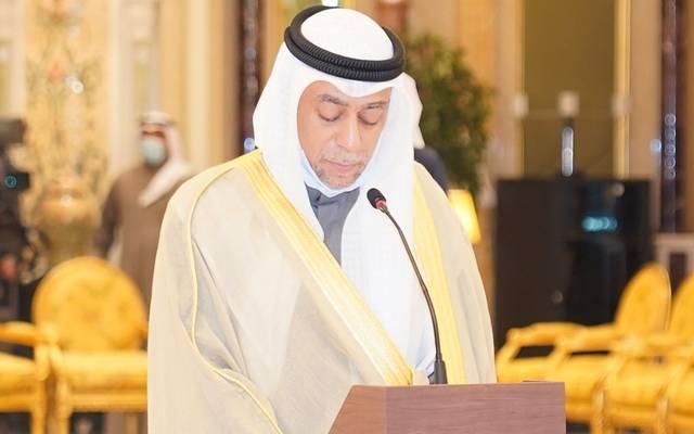 وزير الدولة لشؤون الإسكان ووزير الدولة لشؤون الخدمات، عبدالله عبدالصمد معرفي