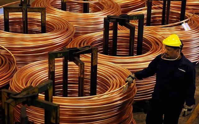 أسواق السلع العالمية تشهد مكاسب واسعة بقيادة الذهب والبلاديوم والنفط
