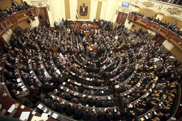 مجلس النواب يوافق مبدئياً على ضريبة القيمة المضافة بنسبة 13%