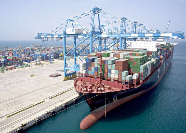 Japanese exports to Saudi Arabia jumped 13.2%