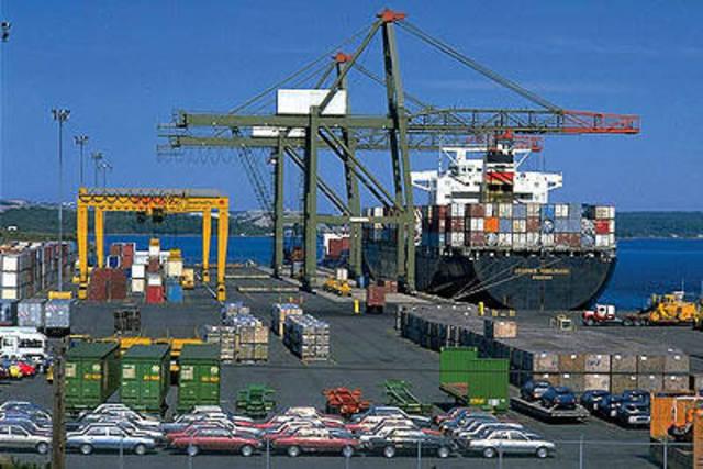 """""""الإحصاء"""": 198 مليار جنيه إجمالي صادرات مصر إلى دول العالم العام الماضي"""