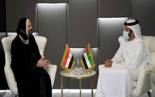 UAE tops Egypt's market destinations