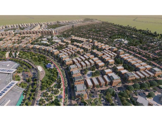المواطنين الإماراتيين والخليجيين والعرب أكثر ملاك المشروع