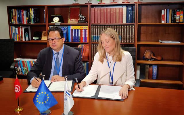 الأوروبي للاستثمار يمول إحياء المراكز العمرانية التونسية