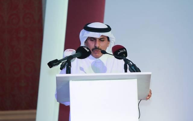 محافظ مصرف قطر المركزي، الشيخ عبدالله بن سعود آل ثاني