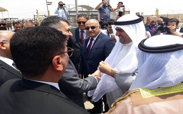 لقاء وزير التجارة العراقي نظيره الكويتي اليوم في منفذ سفوان الحدودي