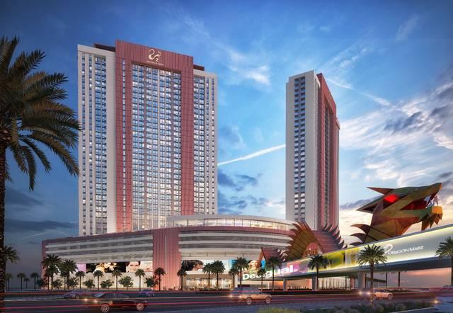 Nakheel studies 11 bids for Dragon Towers