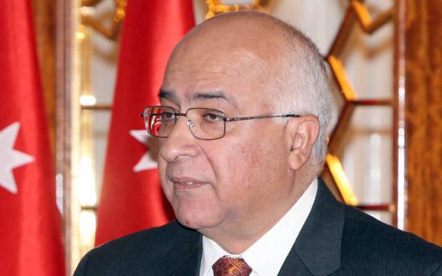 رئيس اللجنة الوزارية لتمكين المرأة وزير الشؤون السياسية والبرلمانية موسى المعايطة