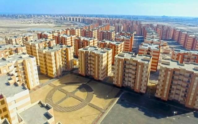 أحد المشروعات في مصر