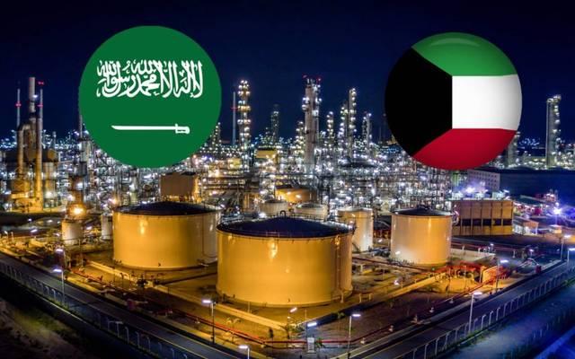 ترقب عودة إنتاج المنطقة المقسومة بين الكويت والسعودية