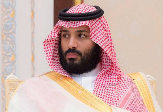 Saudi Arabia eyes $100bn in settlements from anti-corruption purge