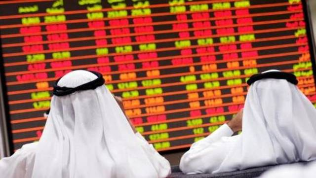 TASI plunged by 143.21 points late Thursday