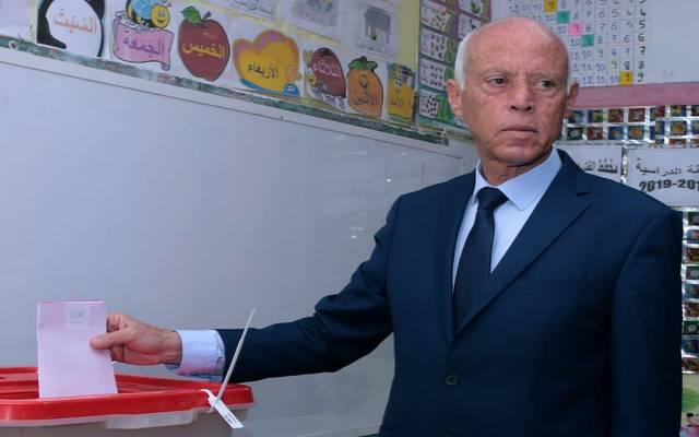 رئيس جمهورية تونس