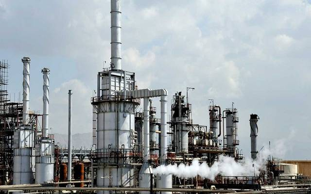 أحد مشروعات تكرير البترول - أرشيفية