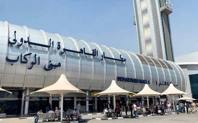 """""""الوزراء"""":إنشاء مكتب لهيئة الاستثمار بمطار القاهرة للرد على استفسارات المستثمرين"""