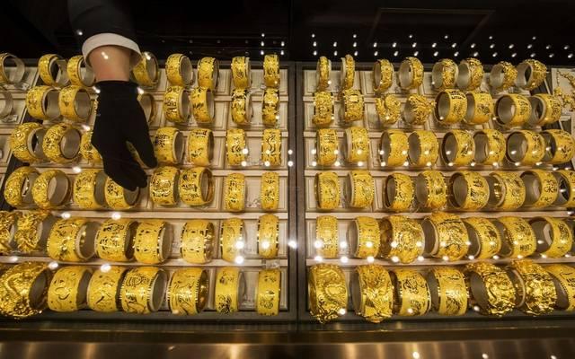 مع موجة ارتفاع عالمية.. جرام الذهب ينتعش في مصر