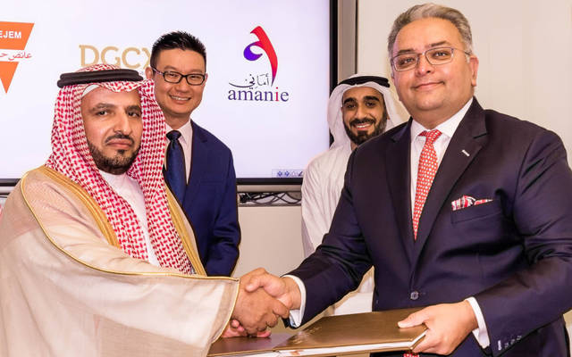 The partnership will enable both entities to expand their presence in Saudi and Gulf markets