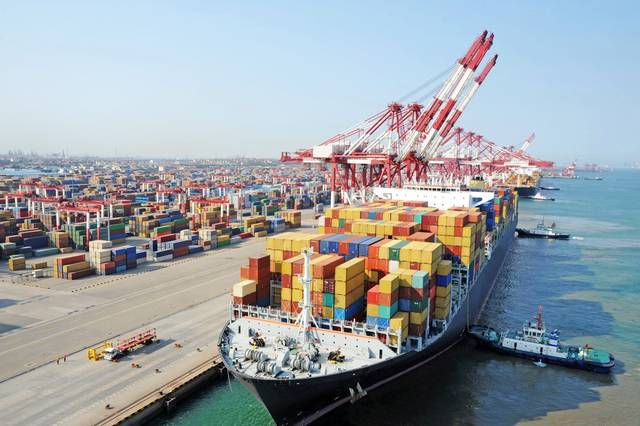 The Kingdom's trade surplus declined to SAR 44.95 billion in May