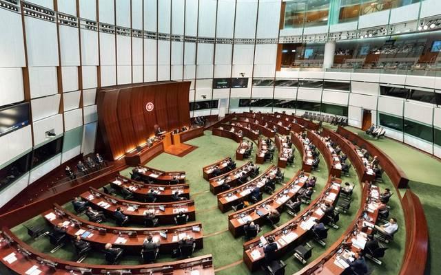 هونج كونج تمرر تشريعاً يجرم إهانة النشيد الوطني الصيني