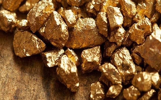 محدث.. الذهب يرتفع للجلسة الخامسة عند أعلى مستوى بـ7 سنوات