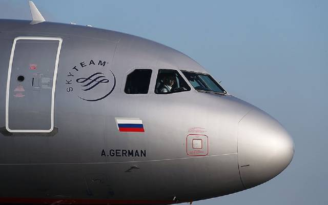 """""""إيروفلوت"""" الروسية تبيع تذاكر رحلات الطيران إلى القاهرة لرحلات 11أبريل"""