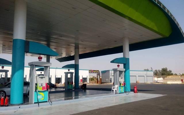 """""""ساسكو"""": 112 مليون ريال قيمة الأثر الرجعي لزيادة هامش الربح لمحطات الوقود"""