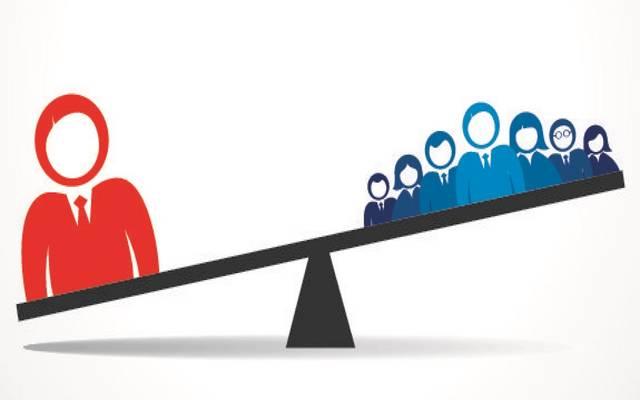 كيف تؤدي عدم المساواة في الدخل لتقويض الأداء الاقتصادي؟