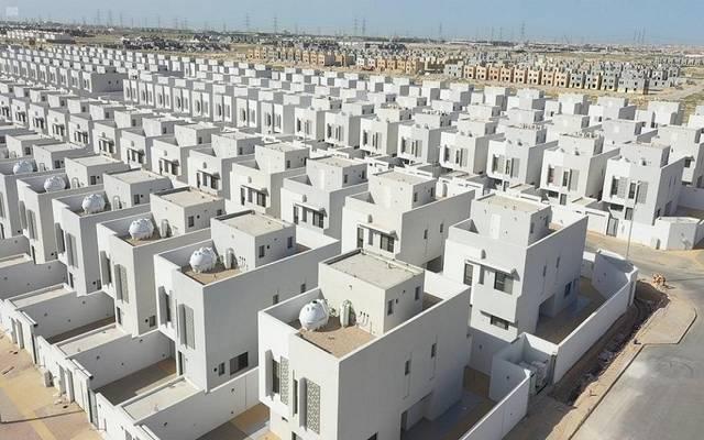 مشروع سكني في السعودية ـ أرشيفية