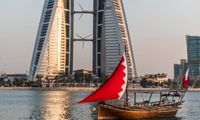 أحد المعالم السياحية بمملكة البحرين