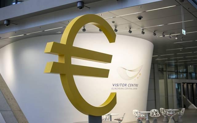 المركزي الأوروبي يحذر من تزايد المخاطر المالية في منطقة اليورو
