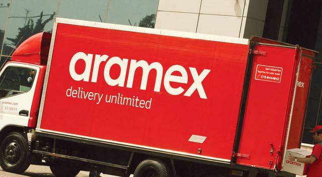"""""""أرامكس"""" تدخل في شراكة مع """"نيوبريدج فارماسوتيكالز"""" لتقديم خدمات لوجستية"""