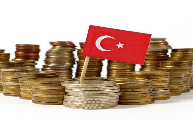 فائض الحساب الجاري في تركيا يرتفع لأعلى مستوى منذ 2002