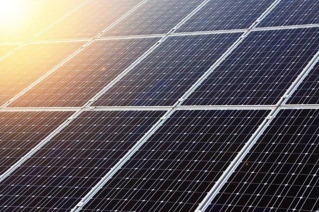 The Kom Ombo solar plant is expected to serve 130,000 households