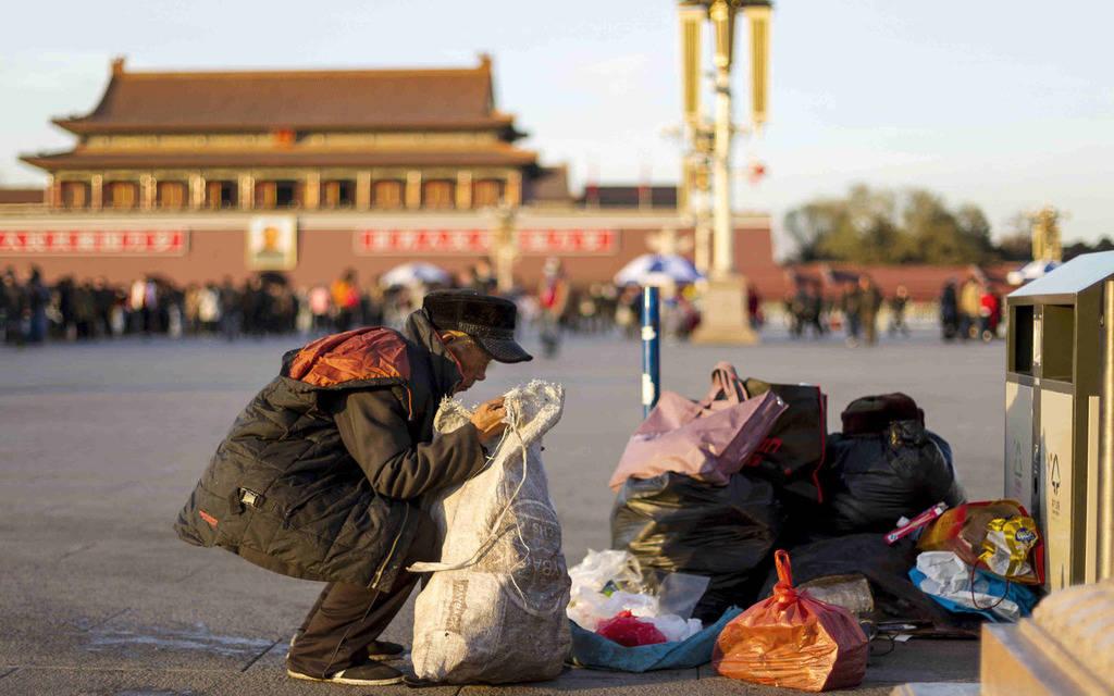 الصين تعلن هبوط الفقر المدقع 85% في 6 سنوات