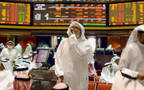 Trading volume amounted to around 4.9 million