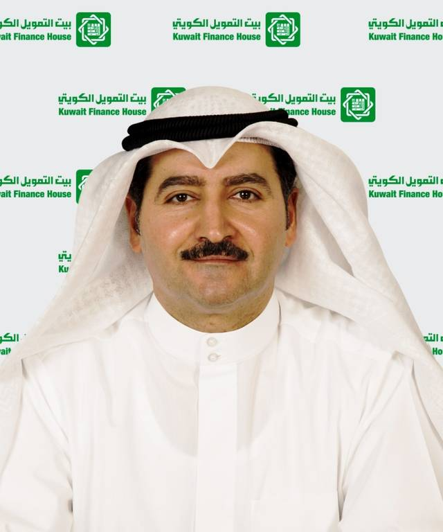 Chairman of Kuwait Finance House (KFH), Hamad Abdulmohsen Al Marzouk