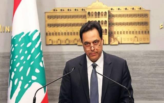 رغم أمر إحضاره لجلسة استجواب بشأن انفجار مرفأ بيروت.. حسان دياب يغادر لبنان