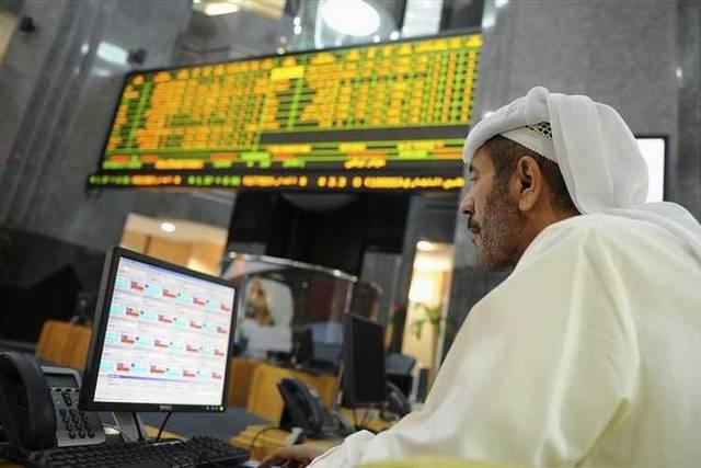 إعمار يتحكم في مجريات سوق دبي وتفاؤل حيال النتائج السنوية