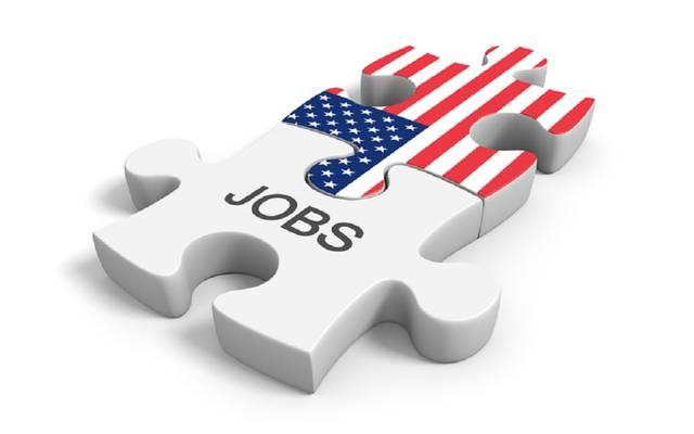 القطاع الخاص الأمريكي يفقد 123 ألف وظيفة خلال ديسمبر
