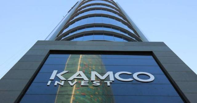 The ratings reflect Kamco's solid financial position