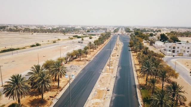 The project will be built at a total cost of nearly AED 183 million