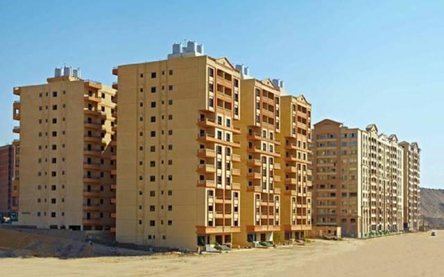 أحد مشروعات مدينة نصر للإسكان- الصورة من موقع الشركة