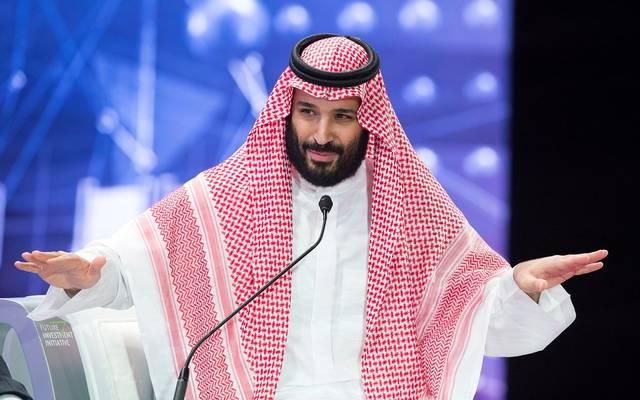 ولي العهد السعودي - صورة أرشيفية