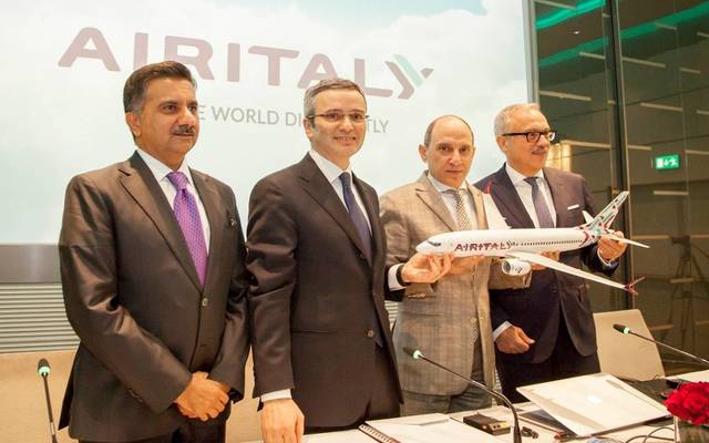 Air Italy aims at operating 50 planes by 2022