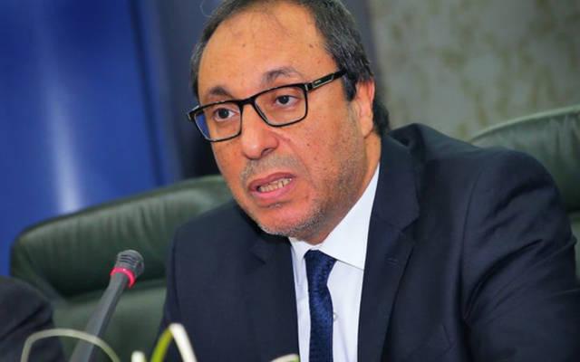 وزير التجهيز والنقل واللوجستيك والماء عبد القادر اعمارة