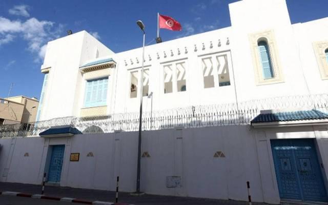 القنصلية التونسية في طرابلس