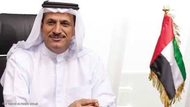 وزير الاقتصاد الإماراتي سلطان بن سعيد المنصوري