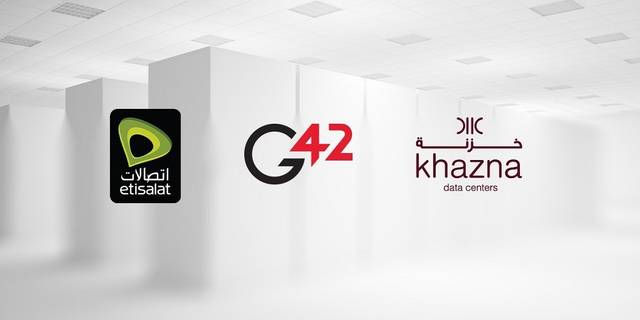 Etisalat will own 40% of the joint venture