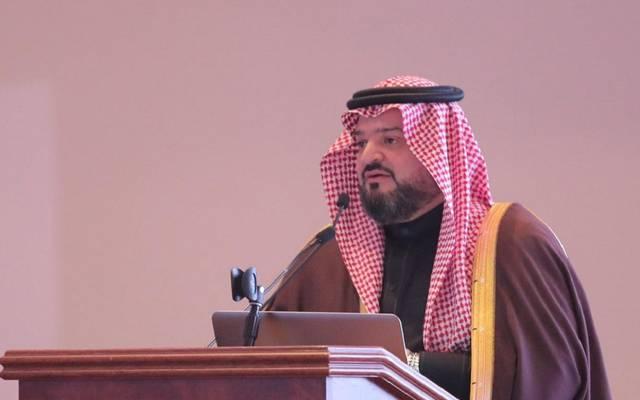 محافظ الهيئة العامة لعقارات الدولة بالسعودية إحسان بافقيه - أرشيفية