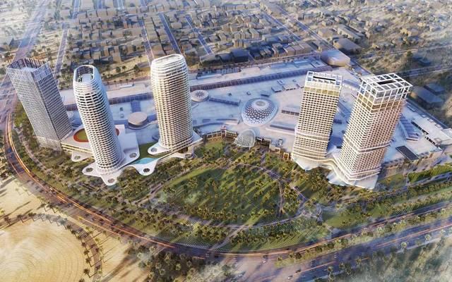 أفنيوز الرياض